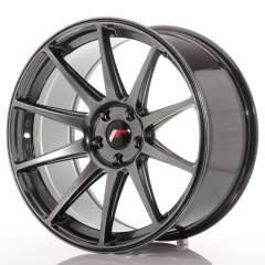 Japan Racing JR11 19x9,5 ET22 5x112 Hyper Black