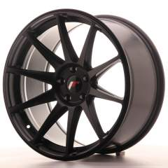 Japan Racing JR11 19x9,5 ET35 5x112 Matt Black