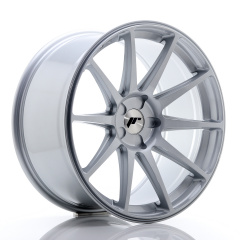JR Wheels JR11 19x9,5 ET22-35 5H BLANK Hyper Silver