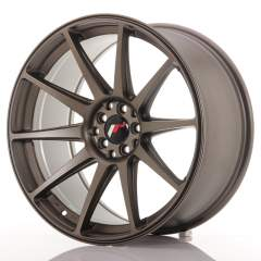 Japan Racing JR11 19x9,5 ET22 5x114/120 Bronze