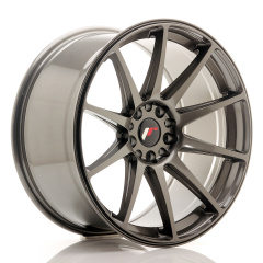 Japan Racing JR11 19x9,5 ET22 5x114/120 Hyper Gray<br/>