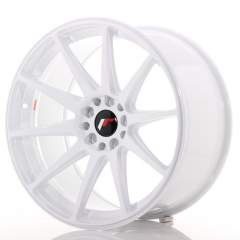 Japan Racing JR11 19x9,5 ET22 5x114/120 White