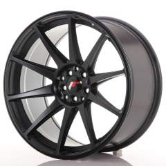 Japan Racing JR11 19x9,5 ET35 5x112/114 Matt Black