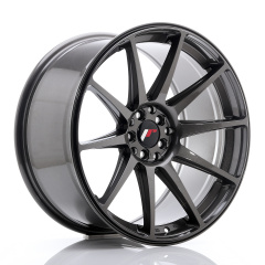 Japan Racing JR11 19x9,5 ET35 5x100/120 Hyper Gray<br/>