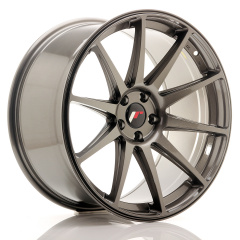 Japan Racing JR11 20x10 ET30 5x112 Hyper Gray<br/>