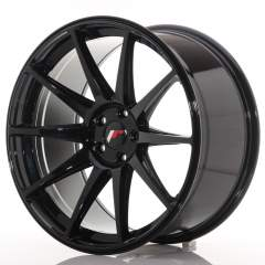 Japan Racing JR11 20x10 ET40 5x112 Gloss Black
