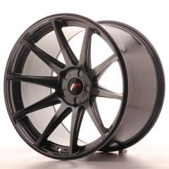 Japan Racing JR11 20x12 ET20-40 5H Blank HB