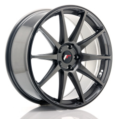 Japan Racing JR11 20x8,5 ET35 5x120 Hyper Gray<br/>