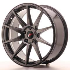 Japan Racing JR11 20x8,5 ET35 5x112 Hyper Black