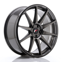 Japan Racing JR11 20x8,5 ET35 5x112 Hyper Gray<br/>