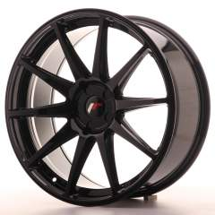 Japan Racing JR11 20x8,5 ET20-35 5H Blank Glossy B