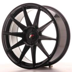 Japan Racing JR11 20x8,5 ET35 5H Blank Gloss Black