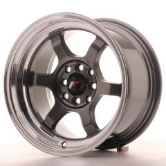 Japan Racing JR12 15x8,5 ET13 4x100/114 Gun Metal