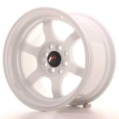 Japan Racing JR12 15x8,5 ET13 4x100/114 White