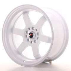 Japan Racing JR12 18x10 ET0 5x114,3/120 White