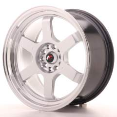 Japan Racing JR12 18x9 ET30 5x112/114,3 Hyper Silv