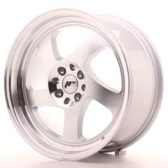 Japan Racing JR15 17x8 ET35 4x100/114 Machined S