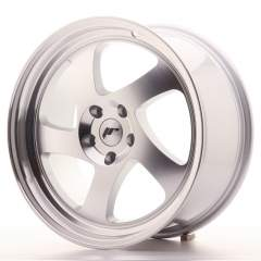 Japan Racing JR15 18x8,5 ET40 5x112 Machined S