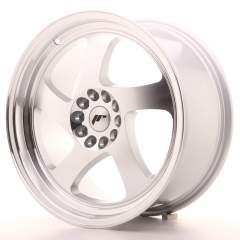Japan Racing JR15 18x8,5 ET40 5x112/114 Machined S