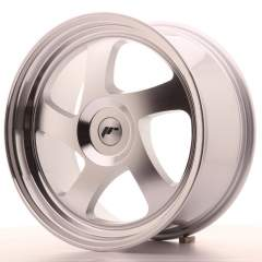 Japan Racing JR15 18x8,5 ET20-40 Blank Machined S