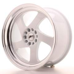 Japan Racing JR15 18x9,5 ET40 5x112/114 White