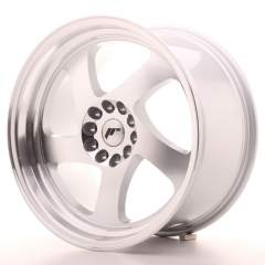 Japan Racing JR15 18x9,5 ET35 5x100/120 Machined S