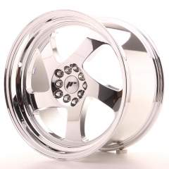 Japan Racing JR15 18x9,5 ET35 5x100/120 Vac Chrome