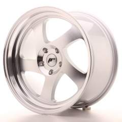 Japan Racing JR15 18x9,5 ET40 Blank Machined Silve