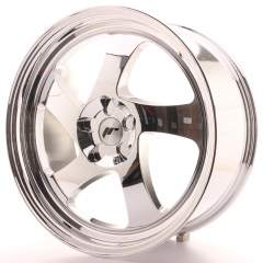 Japan Racing JR15 19x8,5 ET35-40 Blank Vacum Ch