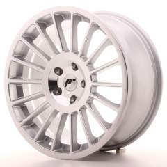 Japan Racing JR16 19x8,5 ET35-40 5H Blank Silver M