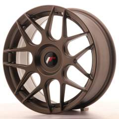 Japan Racing JR18 17x7 ET20-40 Blank MBR