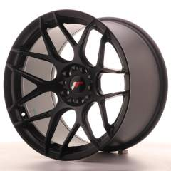 Japan Racing JR18 18x10,5 ET22 5x114/120 Matt Blac