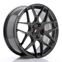JR Wheels JR18 18x7,5 ET40 5x112 Hyper Gray
