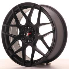 Japan Racing JR18 18x7,5 ET40 5x112/114 Matt Black