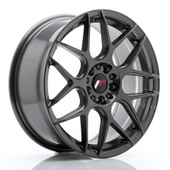 JR Wheels JR18 18x7,5 ET40 5x112/114 Hyper Gray