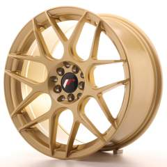 Japan Racing JR18 18x8,5 ET35 5x100/120 Gold