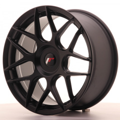 Japan Racing JR18 18x8,5 ET25-45 Blank MattBlac