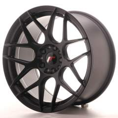 Japan Racing JR18 18x9,5 ET35 5x100/120 Matt Black