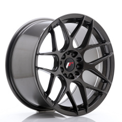 JR Wheels JR18 18x9,5 ET35 5x100/120 Hyper Gray