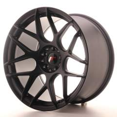 Japan Racing JR18 19x11 ET25 5x114/120 Matt Blac