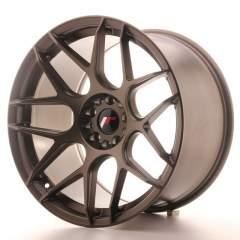 Japan Racing JR18 19x11 ET25 5x114/120 Bronze