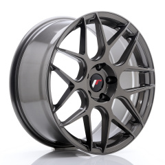 JR Wheels JR18 19x8,5 ET35 5x120 Hyper Gray