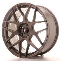 Japan Racing JR18 19x8,5 ET35 5x120 Bronze