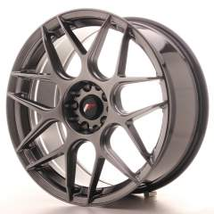 Japan Racing JR18 19x8,5 ET20 5x114/120 Hyper Blac