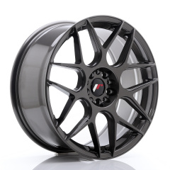 JR Wheels JR18 19x8,5 ET40 5x112/114,3 Hyper Gray