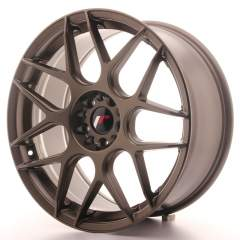Japan Racing JR18 19x8,5 ET35 5x100/120 Bronze