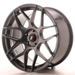 Japan Racing JR18 19x9,5 ET22 5x120 Hyper Black