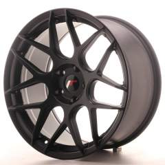Japan Racing JR18 19x9,5 ET35 5x120 Matt Black