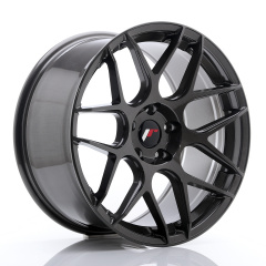JR Wheels JR18 19x9,5 ET35 5x120 Hyper Gray