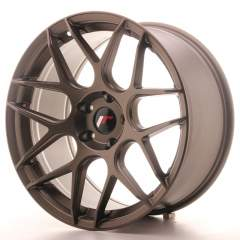 Japan Racing JR18 19x9,5 ET35 5x120 Bronze